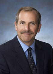Pierre N. Tariot, MD, member of the Pat Summitt Foundation's Medical Advisory Council